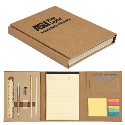 Picture of Tri-fold Stationery Set